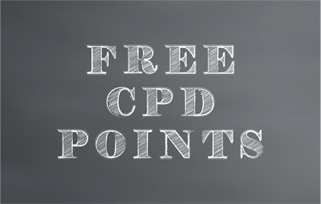 Free CPD